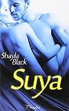 Suya (Phoebe)