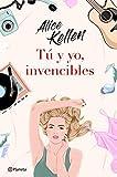Tú y yo, invencibles ((Fuera de colección))