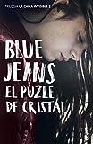 El puzle de cristal: Trilogía La chica invisible 2 (Bestseller)