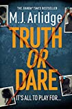 Truth or Dare: Pre-order the nail-biting new Helen Grace thriller now (English Edition)