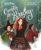 Harry Potter cuentos de brujas