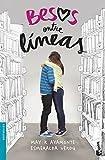 Besos entre líneas (Bestseller)