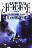 Los herederos de Shannara (Oz Editorial)