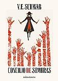 Concilio de sombras.Trilogía Sombras de Magia nº 2/3 (Edición española) (Fantasía)