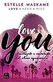 You 1. Love you: You 1 (Ficción)