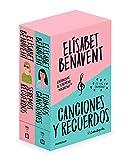 Canciones y recuerdos (estuche con Fuimos canciones | Seremos recuerdos) (Best Seller)