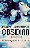 Obsidian: 1 (Neo)
