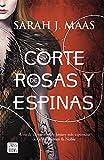 Una corte de rosas y espinas (Edición española) (Ficción)