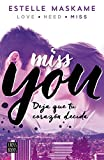 You 3. Miss you: You 3 (Crossbooks)
