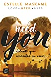 You 2. Need you: You 2 (Crossbooks)