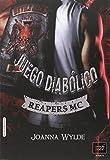 Juego Diabólico: 3 (Reaper's MC)