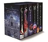 LUNAR CHRON BOXED SET (Lunar Chronicles)