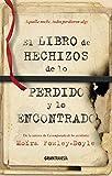 El libro de hechizos de lo perdido y lo encontrado (Ficción)