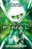 La elección final (Las tejedoras de destinos 3)