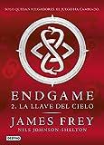Endgame 2. La llave del cielo: Endgame 2 (La Isla del Tiempo Plus)