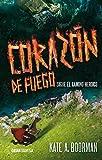 Corazon de Fuego: 3 (Invierno asesino/ Winterkill)