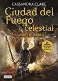 Ciudad del fuego celestial: Cazadores de sombras 6 (La Isla del Tiempo Plus)