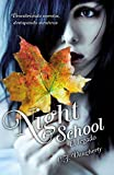 El legado (Night School 2)