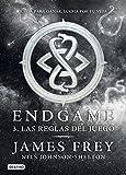 Endgame 3. Las reglas del juego (La Isla del Tiempo Plus)