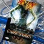 Cazadores de sombras Ciudad de hueso, Cassandra Clare – Reseña