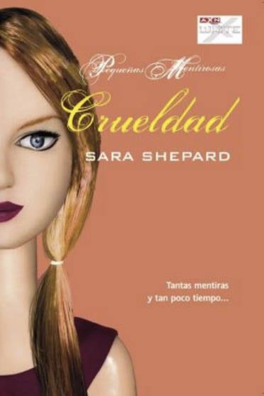 Crueldad, de Sara Shepard - Reseña