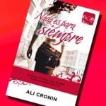 Nada es para siempre, Ali Cronin – Reseña