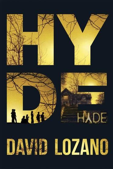 HYDE, de David Lozano - Reseña