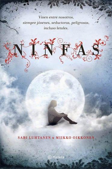 Ninfas, de Sari Luhtanen y Miikko Oikkonen - Reseña