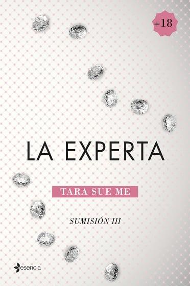 La experta, de Tara Sue Me - Reseña