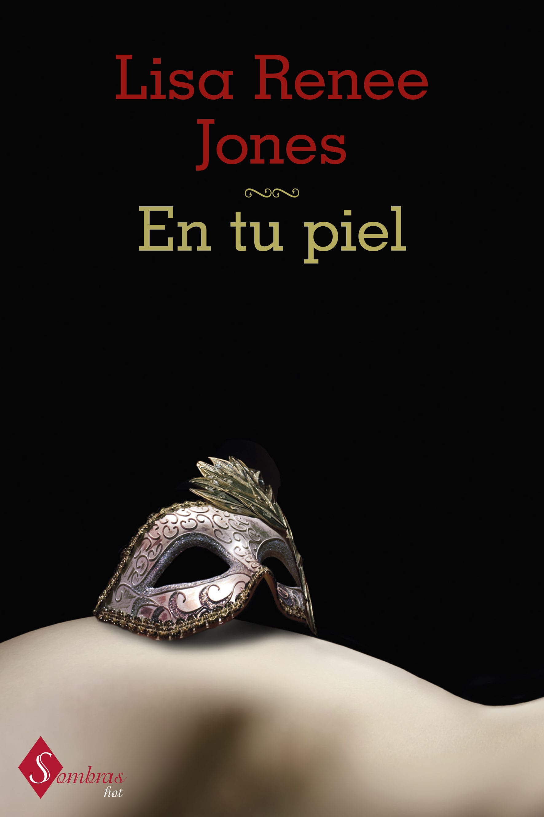 Todo o nada, Lisa Renee Jones - Reseña