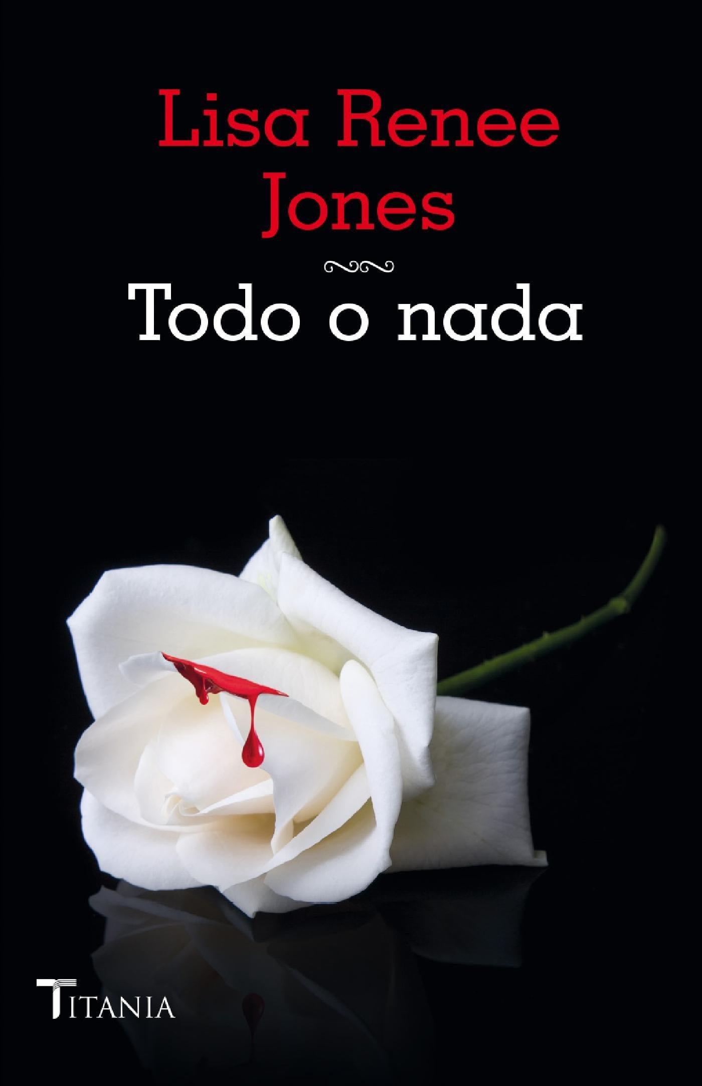 En tu piel, Lisa Renee Jones - Reseña