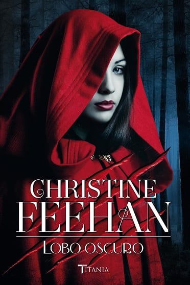 Lobo oscuro, de Christine Feehan - Reseña