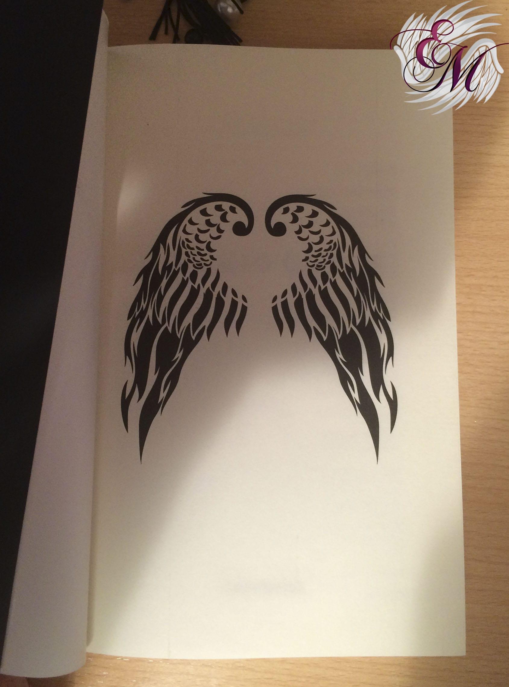 Ángeles Caídos, de Susan Ee - Reseña