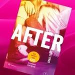 After (libro),  de Anna Todd – Reseña