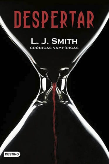 Despertar, de L. J. Smith - Reseña
