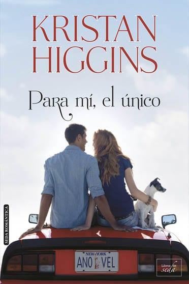 Para mí, el único; de Kristan Higgins - Reseña