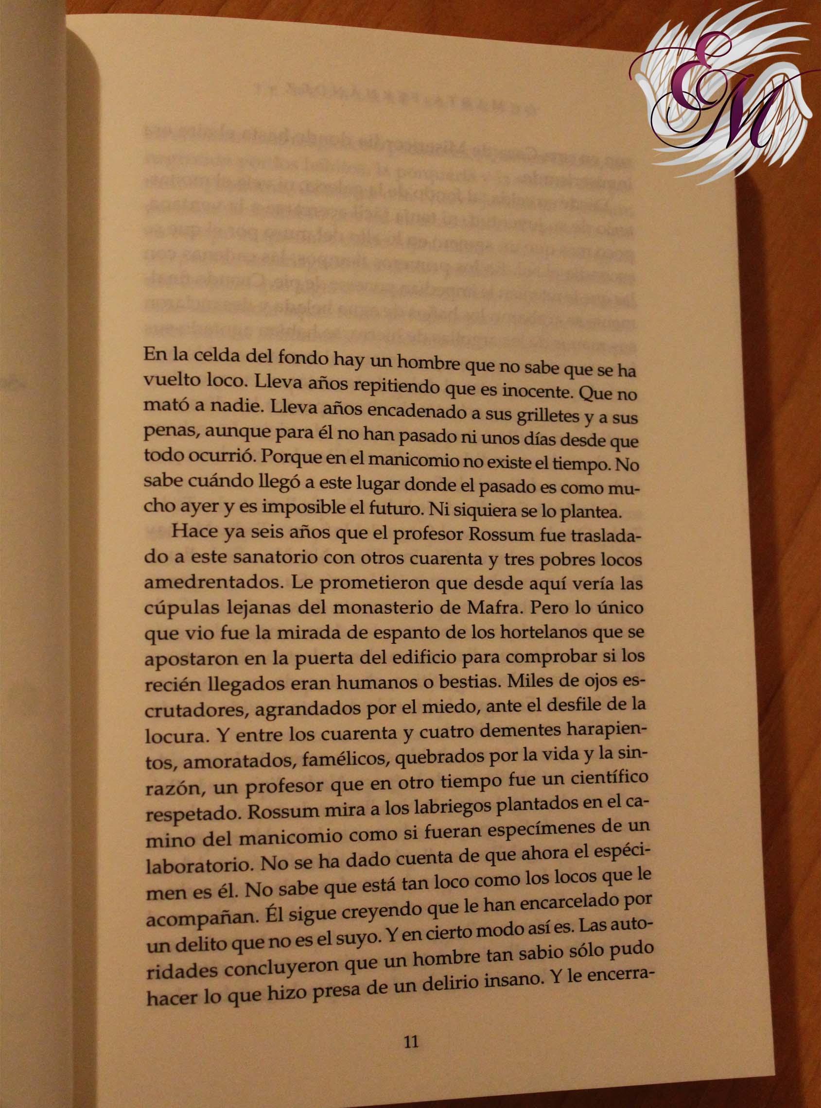 Te regalaré el mundo, de Marta Fernández – Reseña