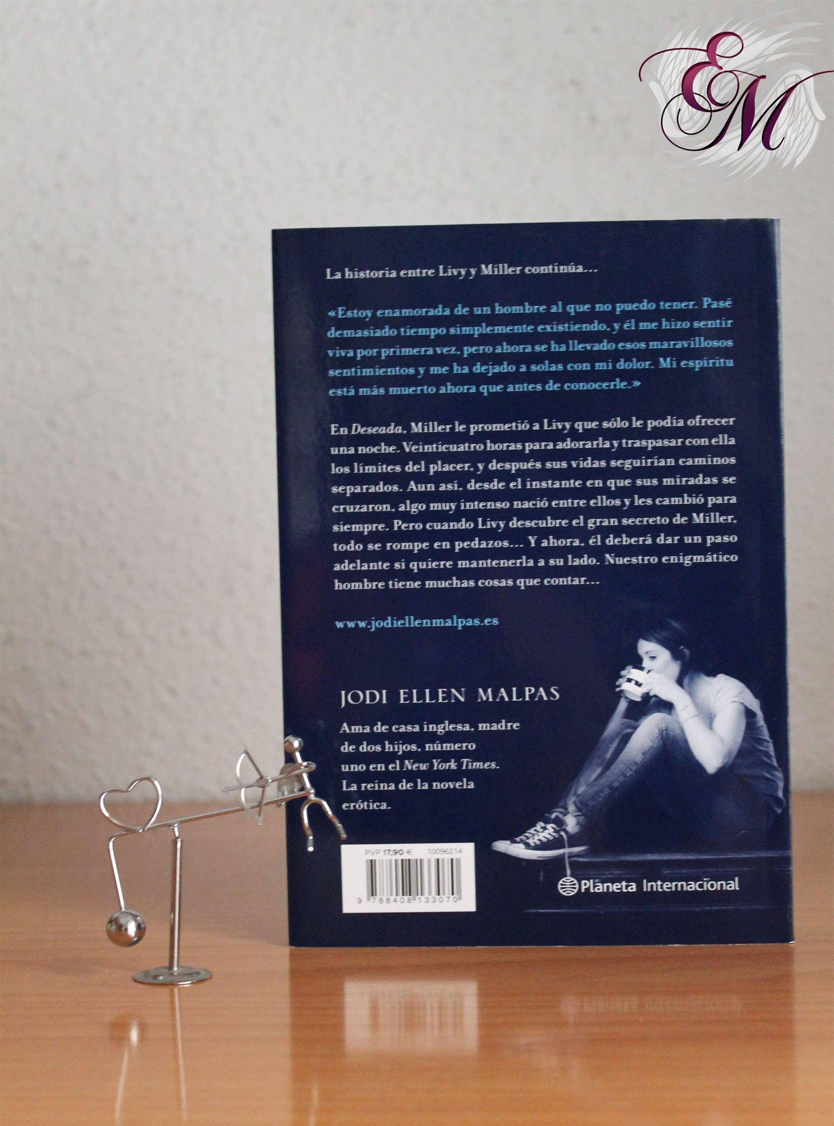 Una noche: Traicionada, de Jodi Ellen Malpas – Reseña