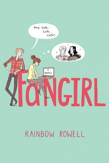 Fangirl, de Raimbow Rowel - Reseña