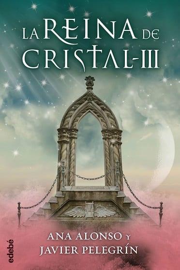 La reina de cristal, de Ana Alonso y Javier Pelegrín - Reseña