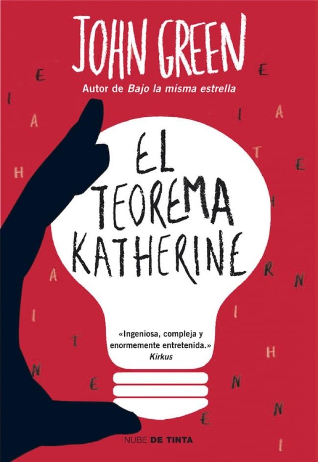 El teorema Katherine, de John Green - Reseña