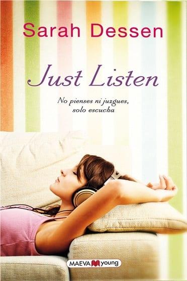 Just listen, de Sarah Dessen - Reseña