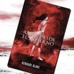 Anna desde el infierno (libro), de Kendare Blake – Reseña