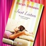 Just listen, de Sarah Dessen – Reseña