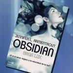 Obsidian, de Jennifer L. Armentrout – Reseña