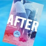 After en mil pedazos (libro), de Anna Todd – Reseña