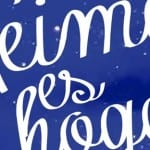 'Heima es hogar en irlandés', nueva obra de Laia Soler