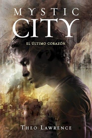 Mystic city II, de Theo Lawrence - Reseña