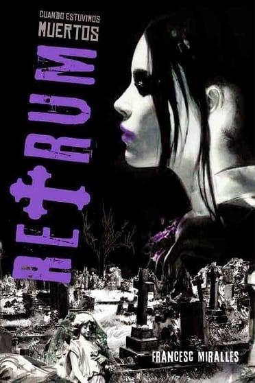 Retrum, de Francesc Miralles - Reseña