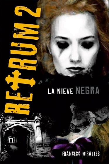 Retrum II, de Francesc Miralles - Reseña